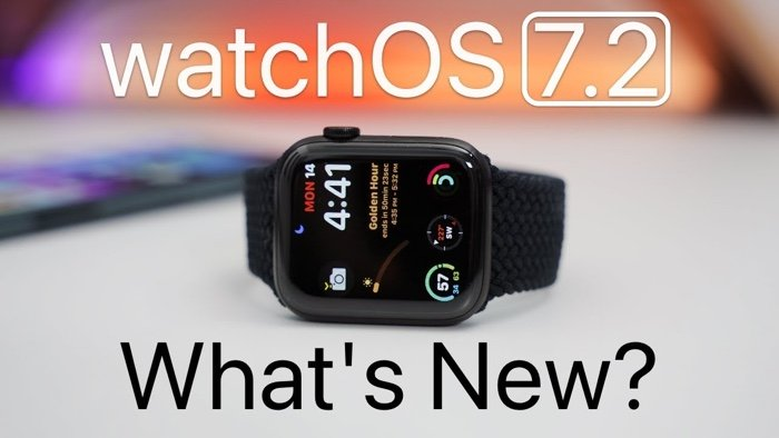 What's new in Apple's watchOS 7.2 (Video) - Geeky Gadgets