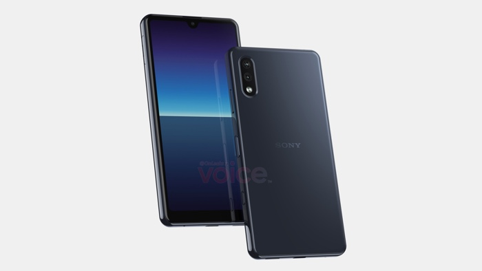 2021 Sony Xperia Compact