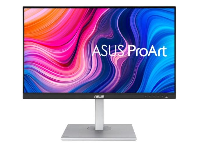 ASUS ProArt PA278CV Professional Monitor
