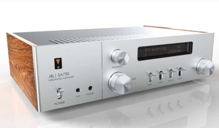 AirPlay 2 Amplifier
