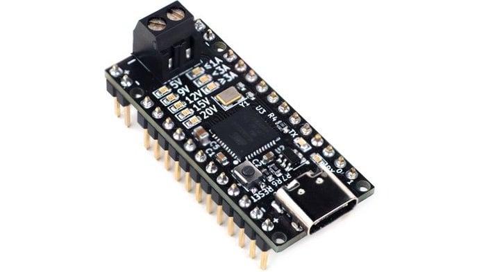 Arduino Dev board
