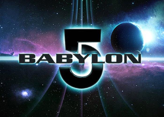 Babylon 5 Remastered
