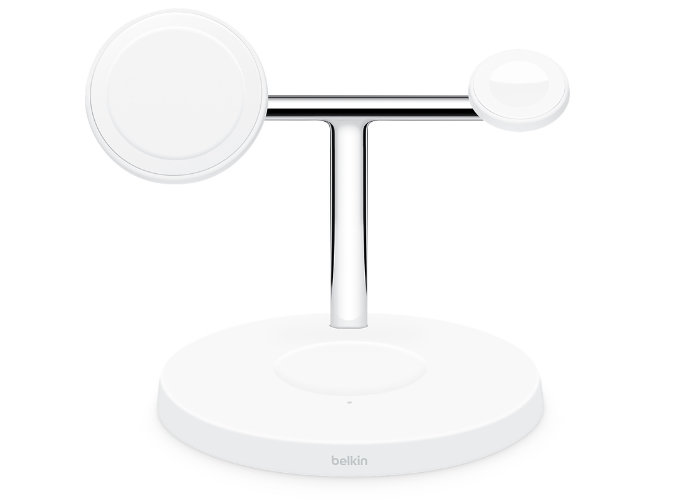 Belkin Magsafe wireless charger