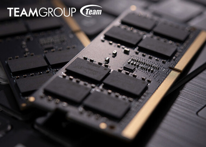 DDR5 SO-DIMM