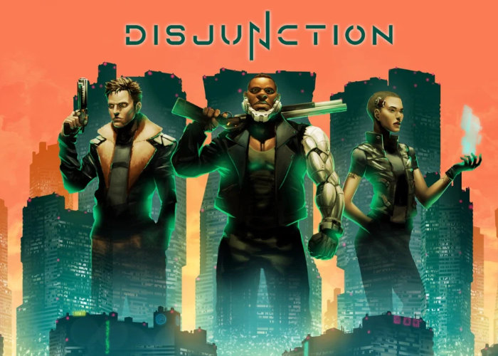 Disjunction game