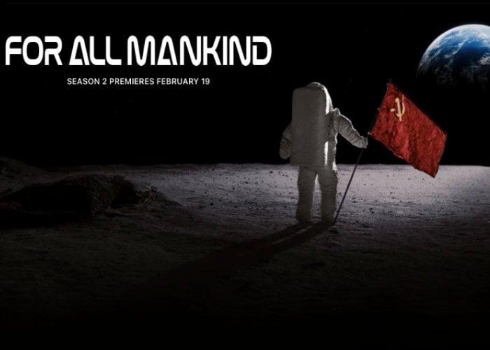 For All Mankind season 2 trailer