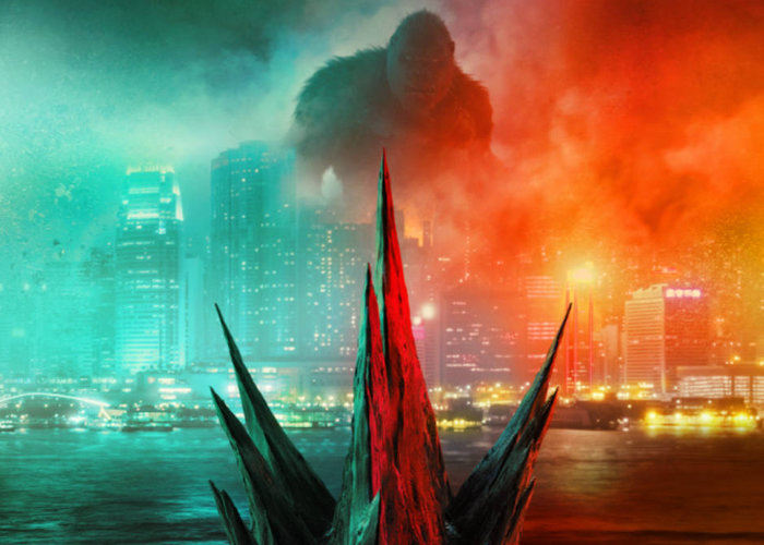 Kong Film 2021