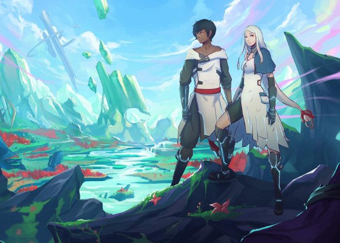 Haven RPG