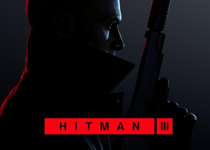 xbox Hitman 3