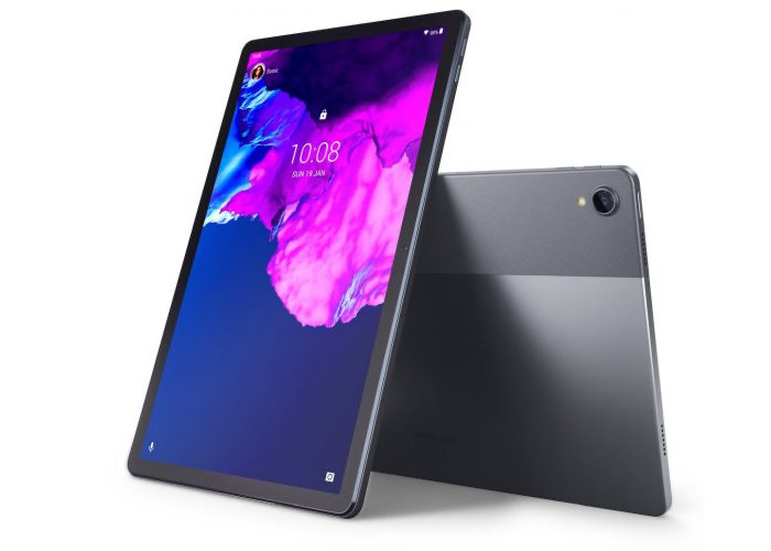 Lenovo Tab P11 Android tablet