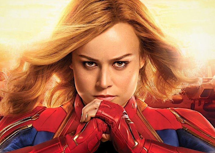 | Lessons in Chemistry Brie Larson