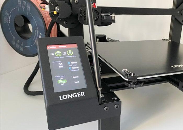 Longer FDM LK5 PRO