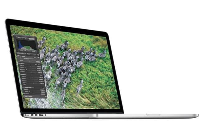 13 inch MacBook Pro Backlight