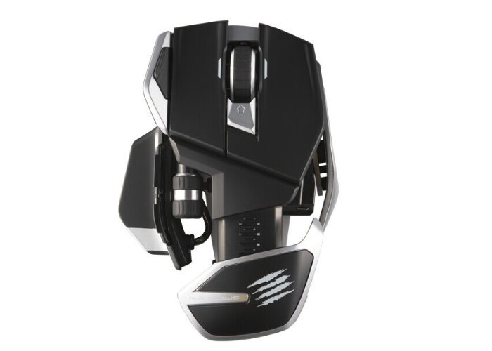 Mad Catz gaming mouse
