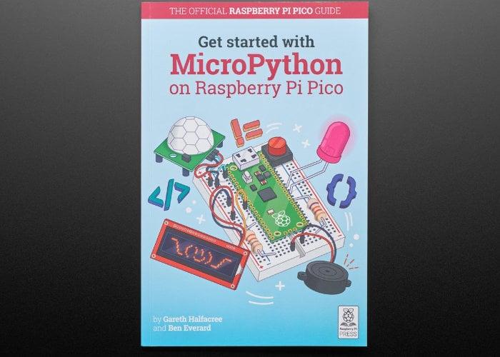 MicroPython Raspberry Pi Pico