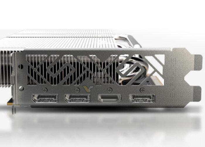 New Sapphire GPRO X070 graphics card