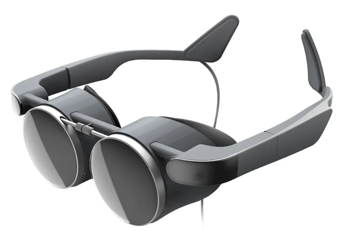 Panasonic Slim VR Glasses