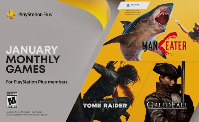 PlayStation Plus Games