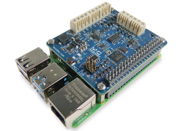 Raspberry Pi Voltage Measurement HAT