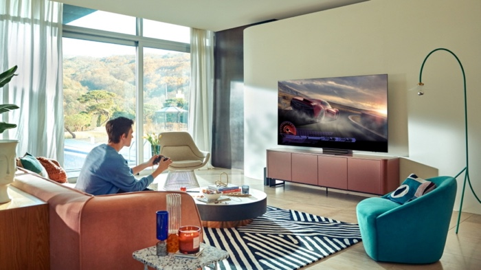 Samsung 2021 Neo QLED and QLEDs TVs
