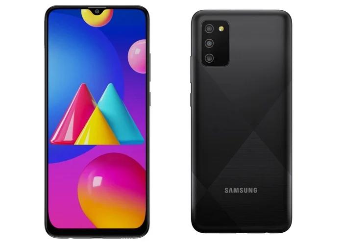 Samsung M02s