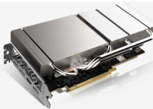 New Sapphire GPRO X070 graphics card is a passively cooled Radeon RX 5700 XT
