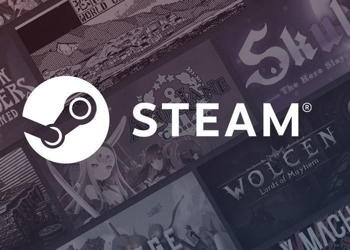 Steam Sales 2020