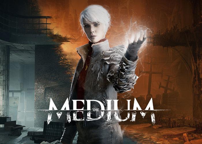 The Medium Xbox performance