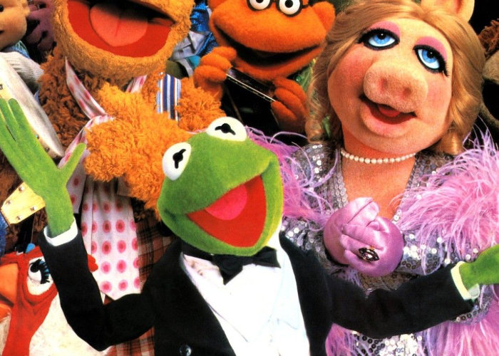 The Muppet Show Disney