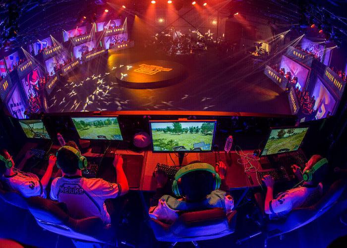 ViewSonic ELITE Gaming Monitors