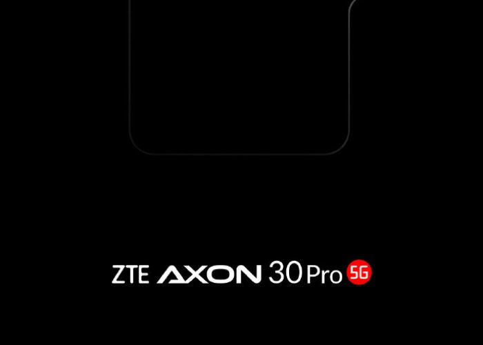 ZTE Axon 30 Pro