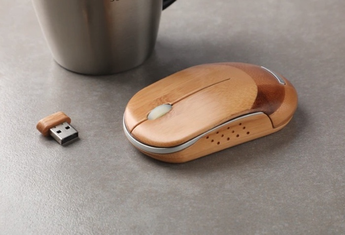 bamboo mouse USB dongle