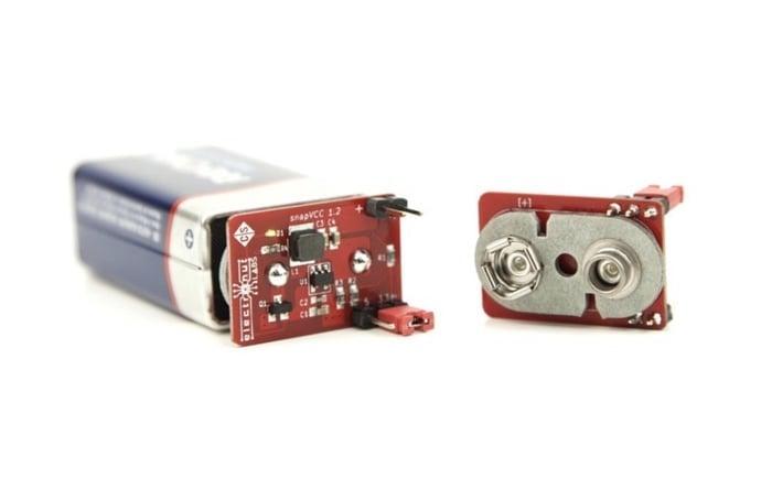 battery regulator