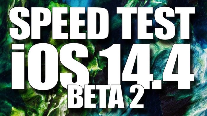 iOS 14.4 Beta 2 vs iOS 14.3
