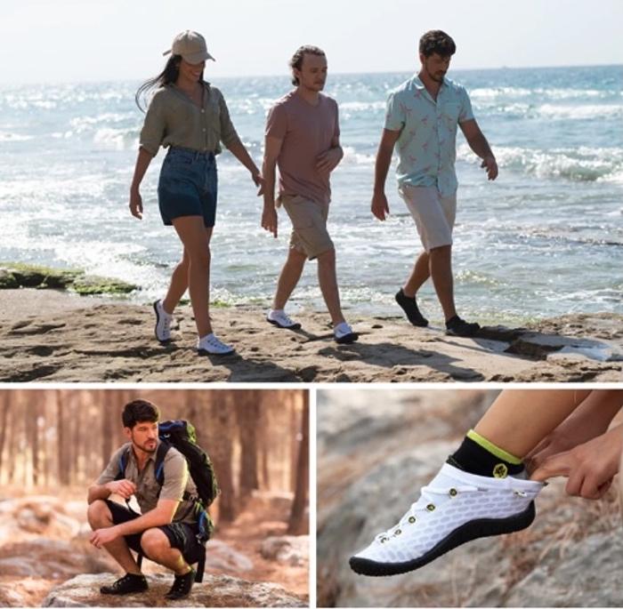 outdoor shoe