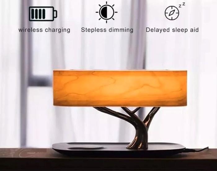 smart desk lamp