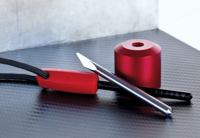 CIZOR knife stand