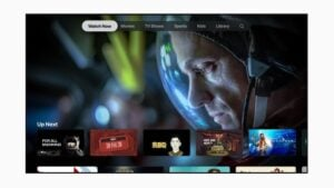 tvOS 14.4 Release Candidate