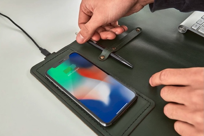 LeMat wireless charger