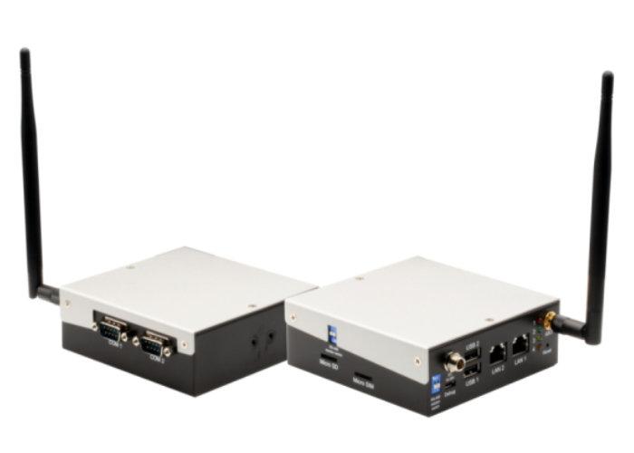 AAEON SRG-3352C