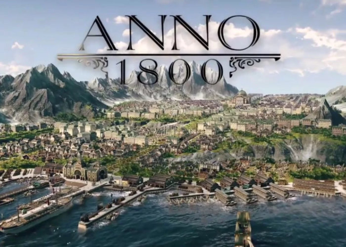 Anno 1800 free play weekend