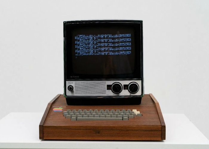 Apple 1 ebay