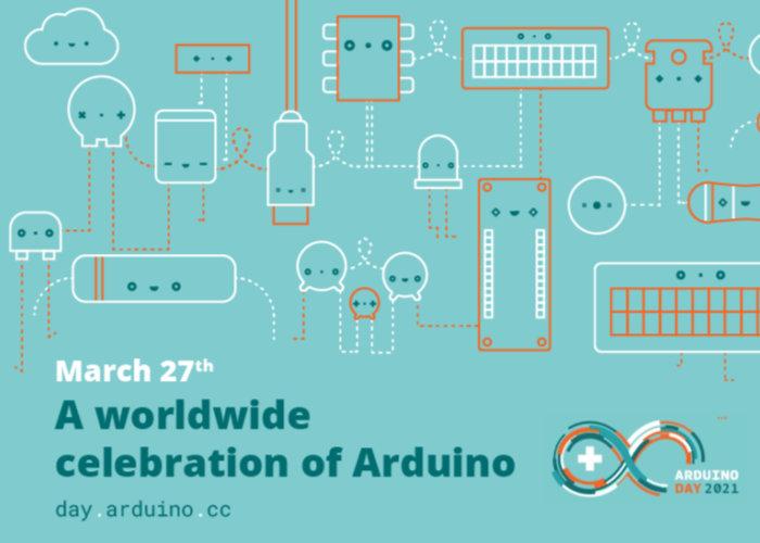 Arduino Day 2021