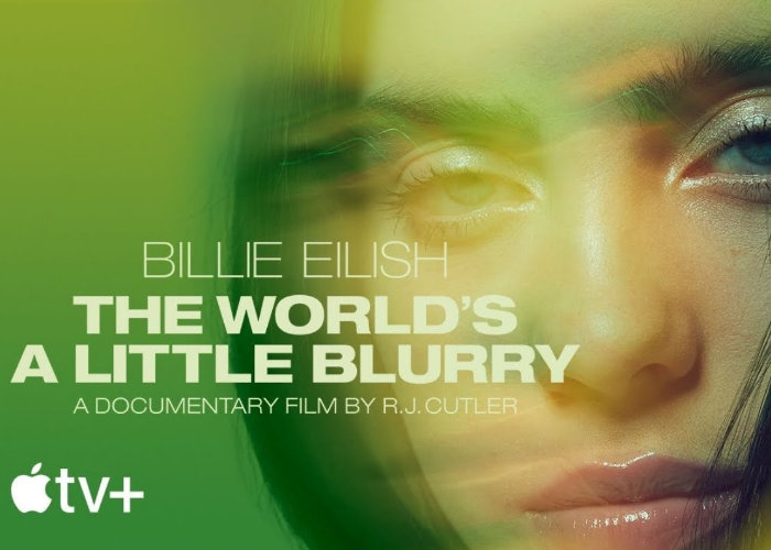 Billie Eilish Documentary