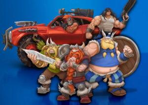 Blizzard Arcade Collection PS5
