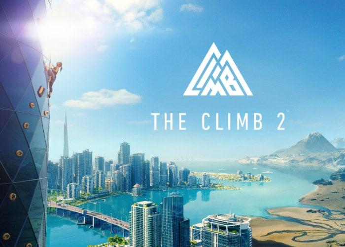 Climb 2 VR