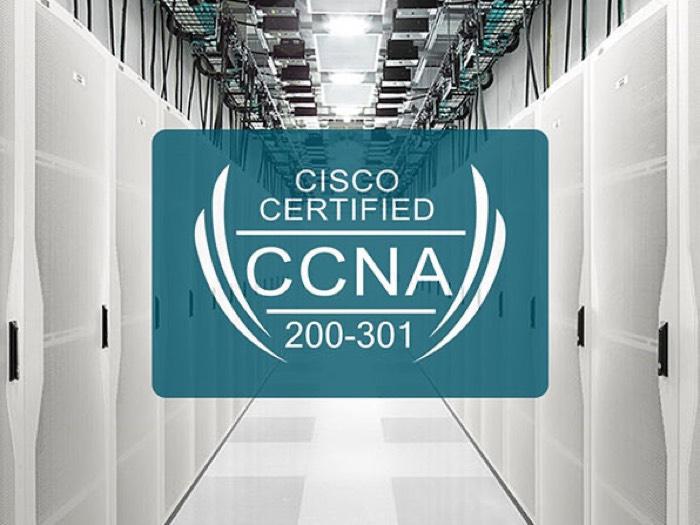 Complete 2021 Cisco CCNA Certification Prep Course