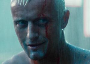 Cyberpunk 2077 Blade Runner movie Easter Egg