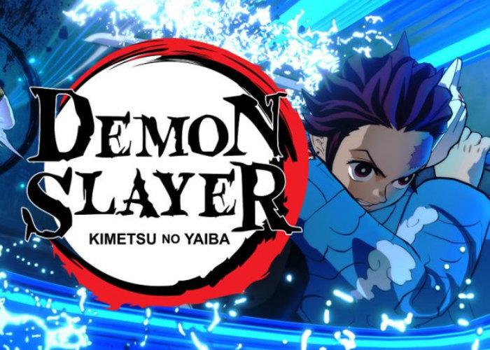 Demon Slayer gameplay