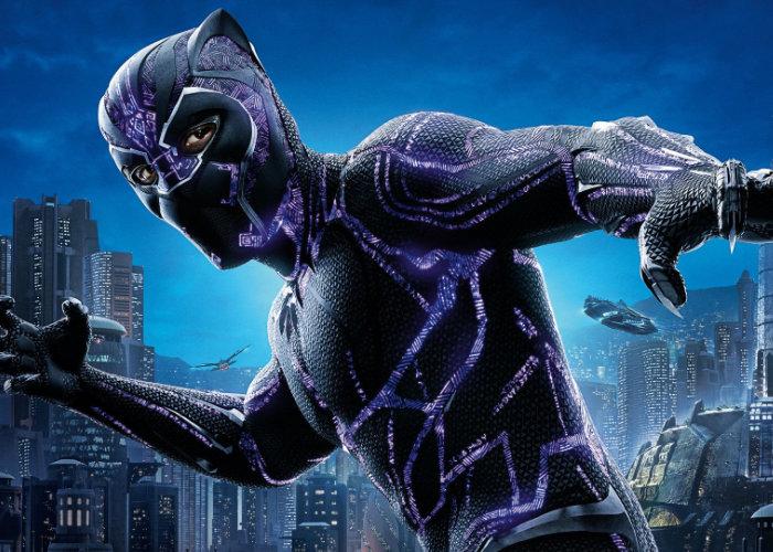 Disney announces new Wakanda TV series